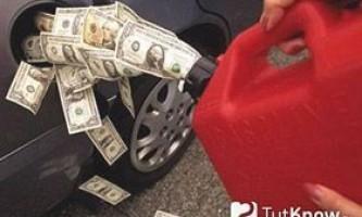 Які є способи економії на бензині