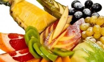 Які фрукти можна їсти при схудненні?