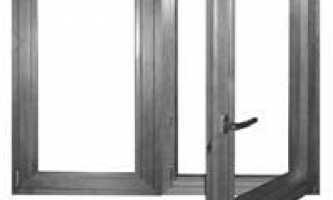 Які купити дерев`яні вікна