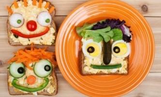 Які можна зробити бутерброди?