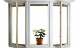 Які переваги у пластикових вікон?