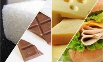 Які продукти викликають у людей залежність