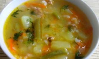 Які супи можна приготувати: швидко і смачно?