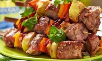 Яке м`ясо краще для шашлику?
