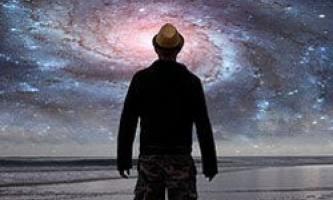 Яка відстань до найближчої галактики?