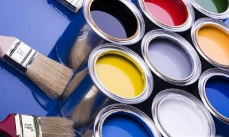 Який фарбою фарбувати меблі?
