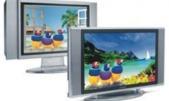 Який тип телевізора вибрати