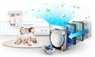 Який вибрати очищувач повітря для квартири?