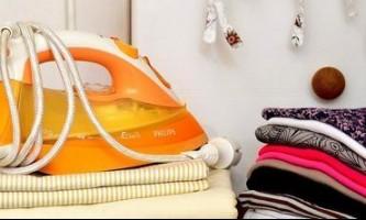 Якому праски можна довірити свій одяг: рекомендації по вибору