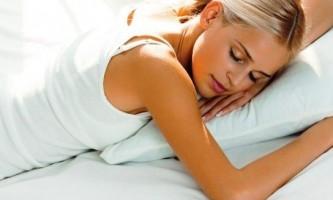 Яку подушку вибрати для сну?