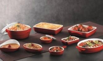 Яку посуд можна використовувати в мікрохвильовці?