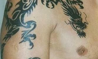 Яку татуювання зробити хлопцю?