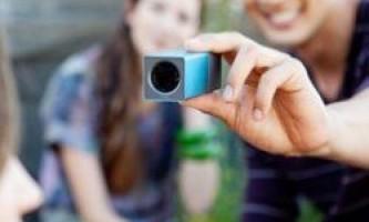 Камери світлового поля змінюють співвідношення в світі фотографії, дозволяючи визначити фокусування на готових знімках