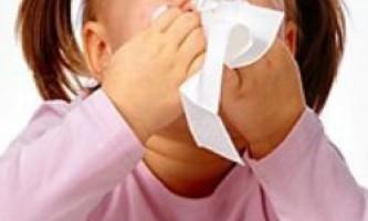Капілярний бронхіт: симптоми захворювання