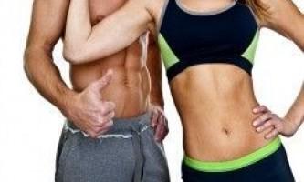 Кардиотренировки для схуднення