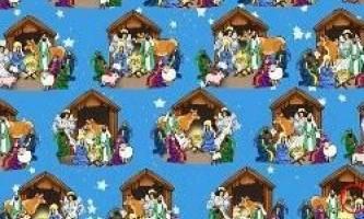 Картинка-загадка: де ослик?