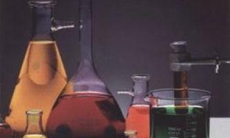 Кислоти, пігменти та інші біологічні речовини в продуктах харчування