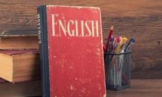 Книги для вивчення англійської для початківців: від а до я