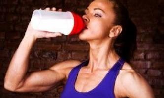 Коли приймати протеїни і вуглеводи в бодібілдингу?