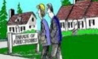 Кількість бездомних американців зростає