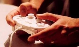 """Комп`ютерні ігри покращують зір у дорослих з синдромом """"ледачого ока"""""""