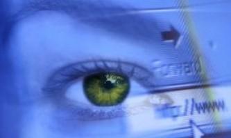 Комп`ютерний зоровий синдром