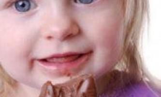 Цукерки, шоколад та інші солодощі. Користь і шкода для здоров`я.