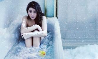 Контрастний душ як правильно робити