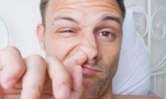 Колупання в носі корисно для здоров`я