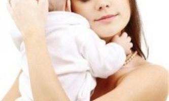 Фортеця зв`язку між матір`ю і дитиною впливає на його майбутні відносини