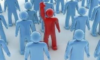 Хто є лідером в соціальних мережах?