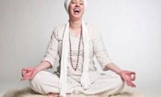 Кундаліні йога для початківців