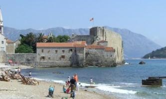 Курорти чорногорії: який вибрати?