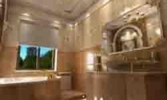 La dolce vita: італійський стиль вашої ванної кімнати