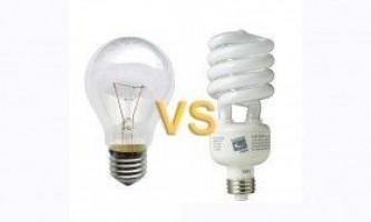 Лампа денного світла: її переваги