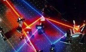 Лазерні схеми зроблять комп`ютери в тисячу разів швидше
