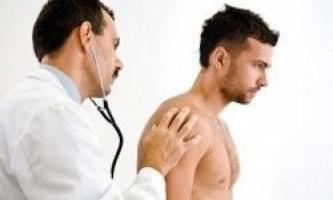 Лікування бронхоектатичної хвороби