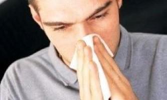 Лікування гаймориту