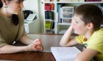 Лікування заїкання у дітей