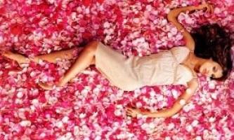 Пелюстки троянд. Як використовувати?