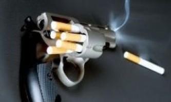 Ліцензія для куріння: так чи ні?