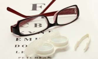 Лінзи для окулярів: які краще?