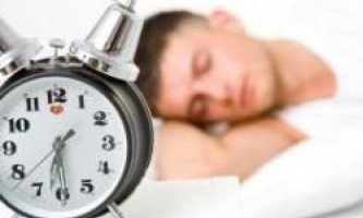 Зайвий сон на вихідних - сонливість протягом тижня