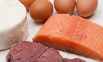Кращі джерела тваринного протеїну в бодібілдингу
