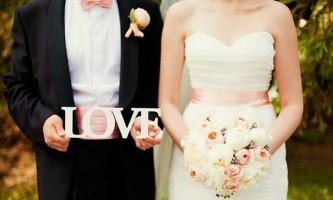 Місячний календар весіль і кращі дати для весілля в 2017 році