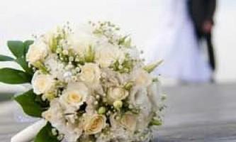 Місячний календар весіль на 2015 рік