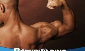 Майкл невье: база для великих плечей в бодібілдингу