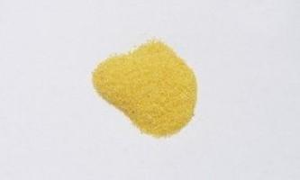 Мамалига (кукурудзяна крупа, каша)