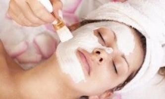 Маски для сухої шкіри обличчя. Рецепти краси