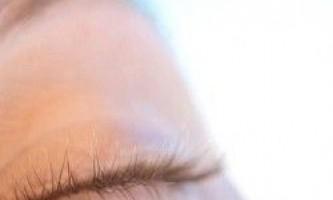 Маски від зморшок навколо очей